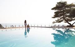 Luxe vakantie Corfu Griekenland