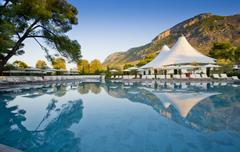 Luxe vakanties Griekenland