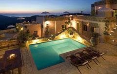 Luxe vakantie Kreta Griekenland