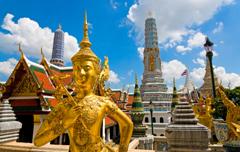Luxe vakanties Thailand