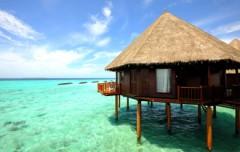 Luxe vakanties Malediven