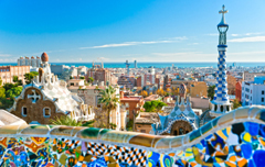 Luxe vakanties Spanje