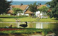 Luxe vakantie- en bungalowpark Limburg Nederland
