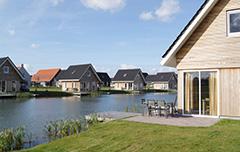 nederlandse kust vakantiehuis