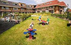 Luxe vakantiepark Nederland - Terschelling