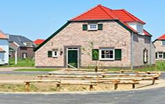 Luxe vakantie boerderij Nederland - Limburg