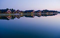 Luxe vakantie Drenthe Nederland - Hof van Saksen