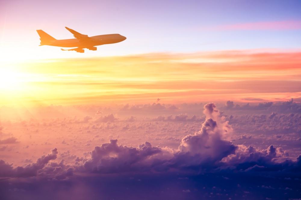 Een luxe vakantie start je met een goede vlucht