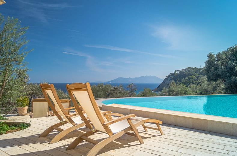 Armonia Bay Hotel - Een luxe resort op Samos