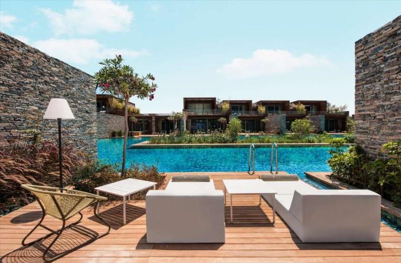 Cavo Vezal is een gloednieuw hotel op de Griekse parel Zakynthos.