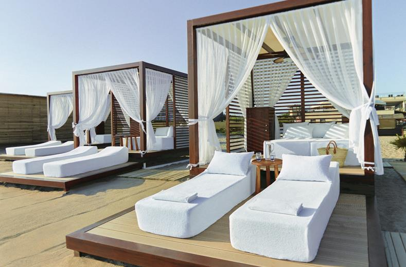 Zante Maris Suites - Luxe hotel op het Griekse eiland Zakynthos