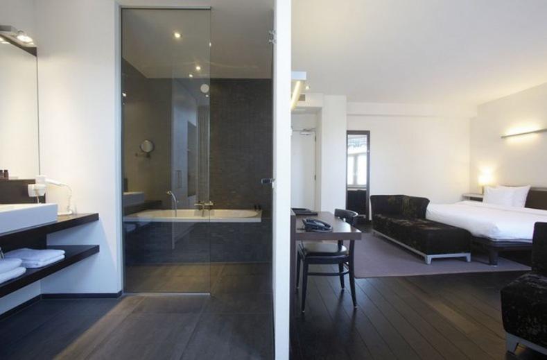 5 sterren hotel Nederland - Maastricht - Hotel Residence Beaumont
