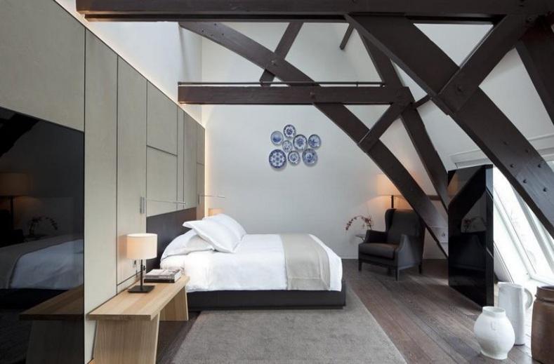 Luxe hotel Nederland - Amsterdam - Conservatorium Hotel