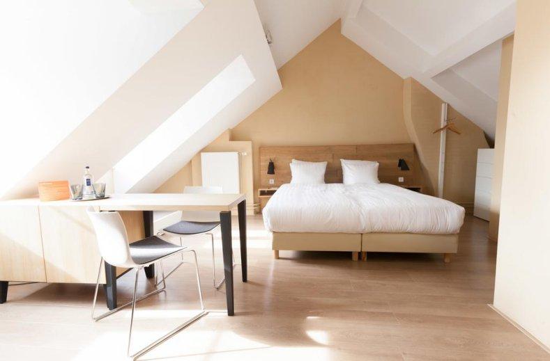 5 sterren hotel Nederland - Maastricht - Haas op het Vrijthof