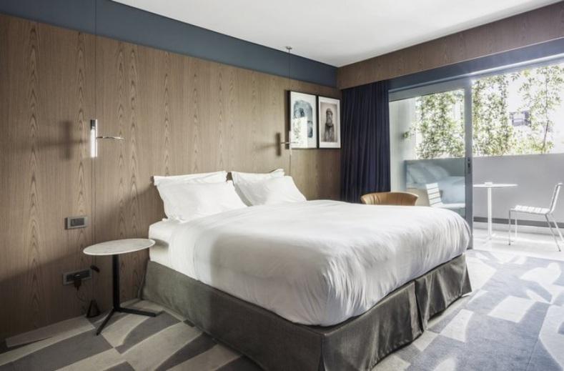 Luxe hotel Nederland - Rotterdam - Mainport Design Hotel