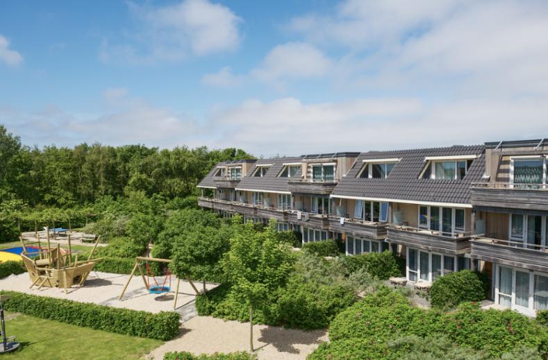 Vakantiepark Nederland luxe