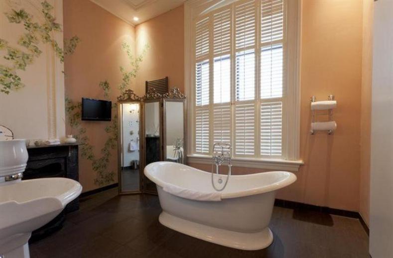 Luxe hotel Nederland - Rotterdam - Suitehotel Pincoffs