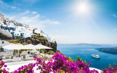 Ingrediënten voor een top vakantie | Ontdek de Griekse eilanden