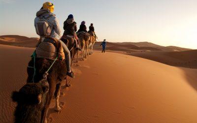 In stijl genieten in Marokko | Top 3 luxe hotels en resorts