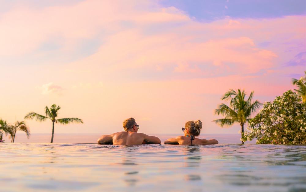 4x luxe adults only hotels | De ultieme relax vakantie