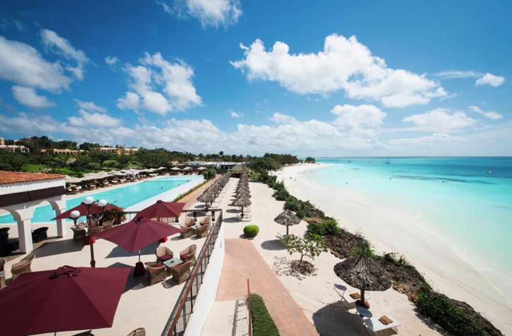 Van Tenerife tot Zanzibar | De mooiste RIU hotels op een rijtje