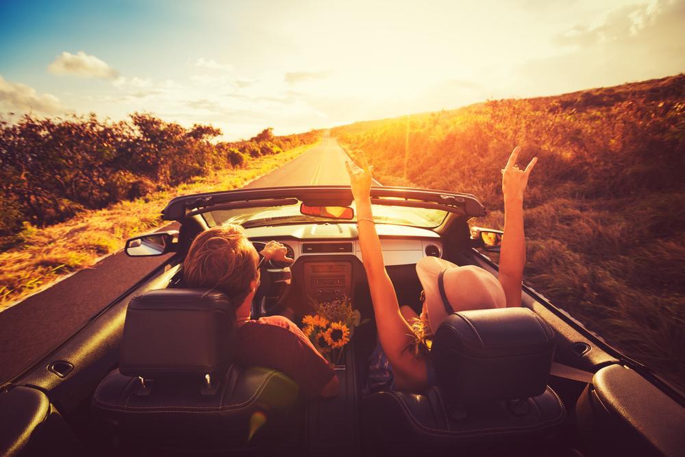 Op vakantie met huurauto | Autoverzekeringen, eigen risico & meer