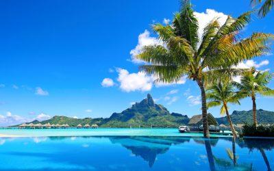 De 5 meest luxe all inclusive resorts
