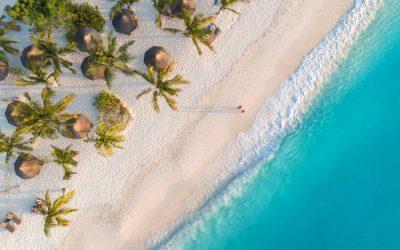 Een luxe en toch goedkope vakantie op Zanzibar?