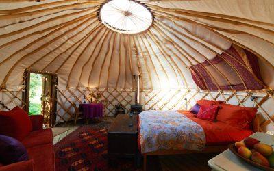 Bijzondere overnachtingen | De beste tips & ideeën