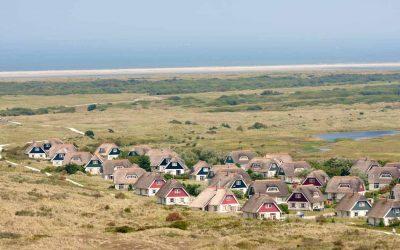 Luxe vakantieparken Nederlandse kust | Dit zijn de leukste!