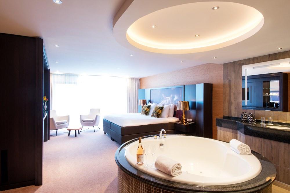 luxe suites nederland