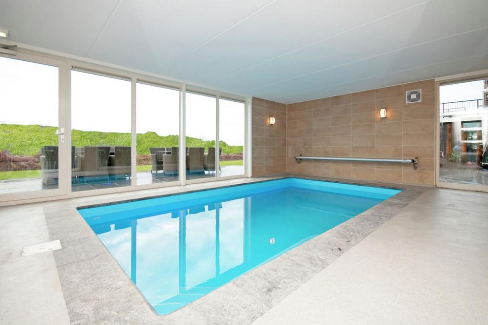 luxe vakantiehuis met jacuzzi Nederland