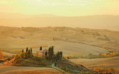 Dit is de top 5 meest luxe hotels in de Toscane