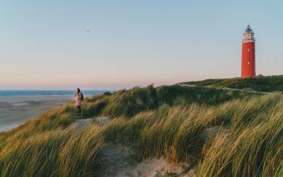 Vakantie aan zee in Nederland? | 5 luxe hotels en vakantiehuizen